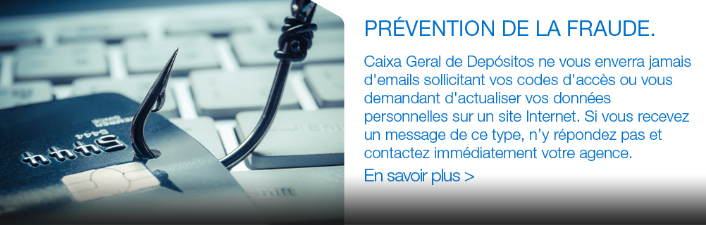 PREVENTION DE LA FRAUDE