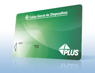 Carte Visa Plus